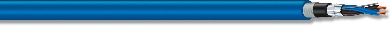 VOVMV FB RH 300/500 - 0,6/1KV