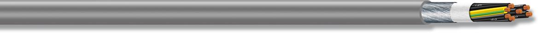 EXTRAFLEXIBLE APANTALLADO PVC-PVC